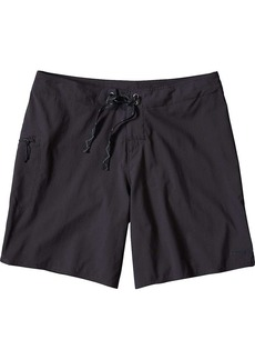 Patagonia Women's Stretch Planing 8 Inch Board Short