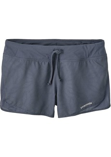 Patagonia Women's Strider 3 Inch Short