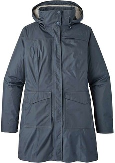 Patagonia Women's Torrentshell City Coat