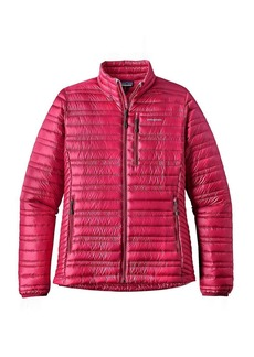 Patagonia Women's Ultralight Down Jacket