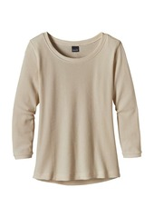 Patagonia Women's Waffle Pullover