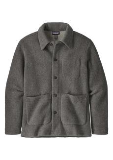 Patagonia Woolie Chore Coat