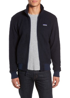 Patagonia Woolyester Fleece Jacket