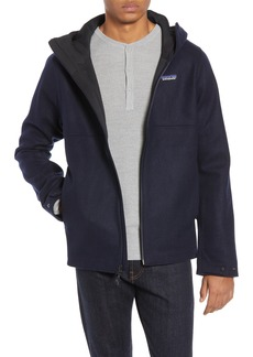 Patagonia Woolyester Hooded Jacket