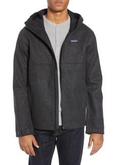 Patagonia Woolyester Hooded Jacket