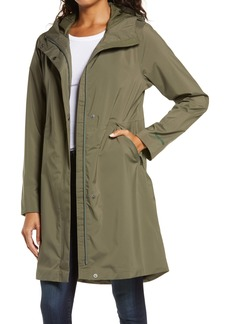 Patagonia Yosemite Falls Waterproof Hooded Raincoat