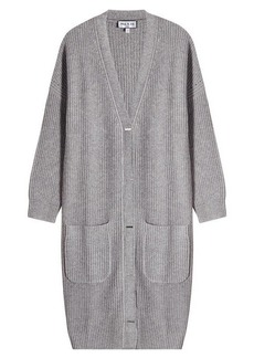 Paul & Joe Cardigan with Wool and Cashmere