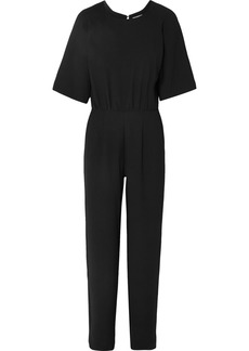 Paul & Joe Crepe Jumpsuit