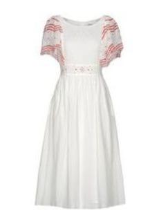 PAUL & JOE - 3/4 length dress