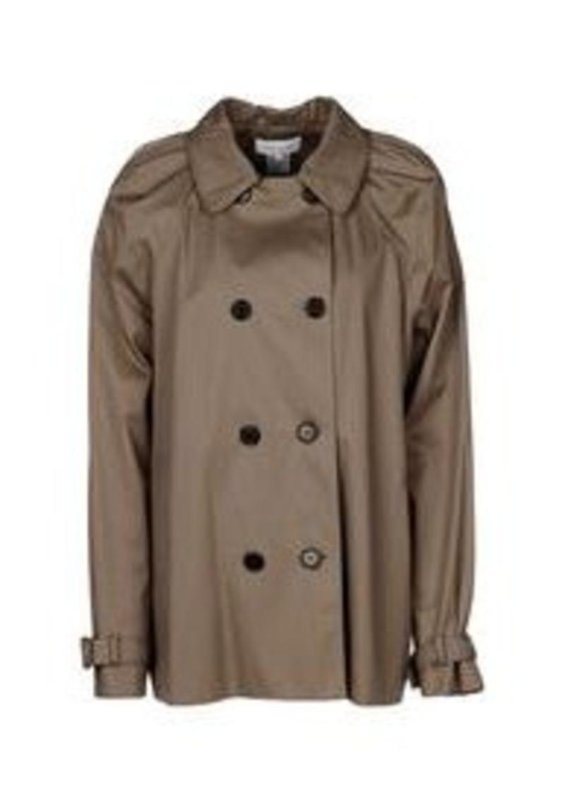 PAUL & JOE - Full-length jacket