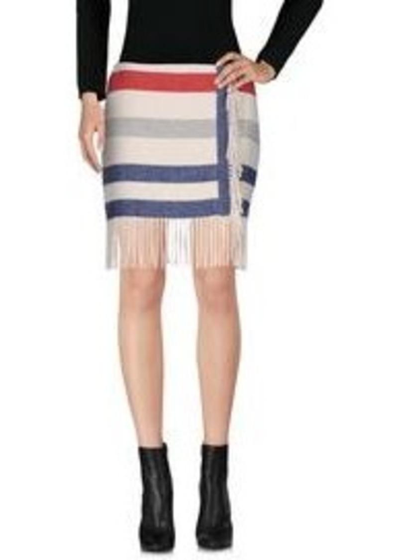 PAUL & JOE - Mini skirt