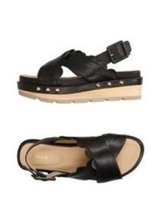 PAUL & JOE - Sandals
