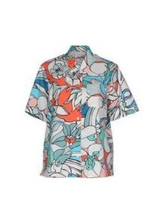 PAUL & JOE - Patterned shirts & blouses