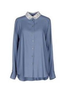 PAUL & JOE - Solid color shirts & blouses