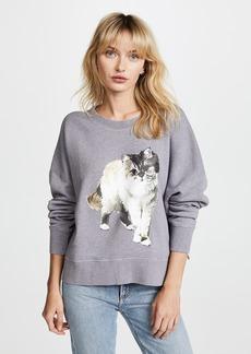 Paul & Joe Sister Kyoto Sweatshirt