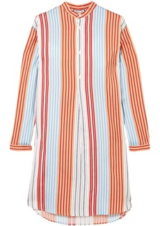 Paul & Joe Woman Striped Woven Shirt Multicolor
