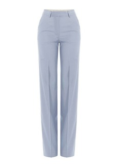 Paul & Joe Wide Leg Wool Pants