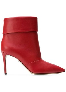 Paul Andrew Banner ankle boots