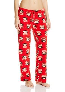 Paul Frank Women's Julius Print Pajama Pants