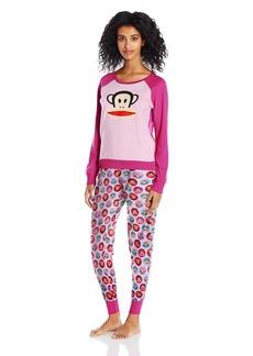 Paul Frank Women's Pf Classics Pajama Set
