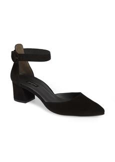 Paul Green Annie Ankle Strap Pump (Women)