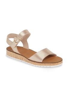 Paul Green Audrey Quarter Strap Sandal (Women)