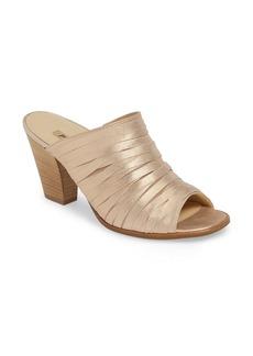 Paul Green Avery Strappy Mule Sandal (Women)