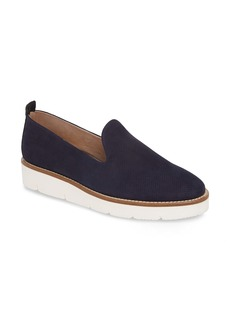 Paul Green Bahama Perforated Slip-On Sneaker (Women)