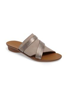 Paul Green 'Bayside' Leather Sandal (Women)