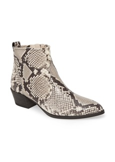 Paul Green Bianca Bootie (Women)