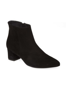 Paul Green Bridget Suede Bootie (Women)