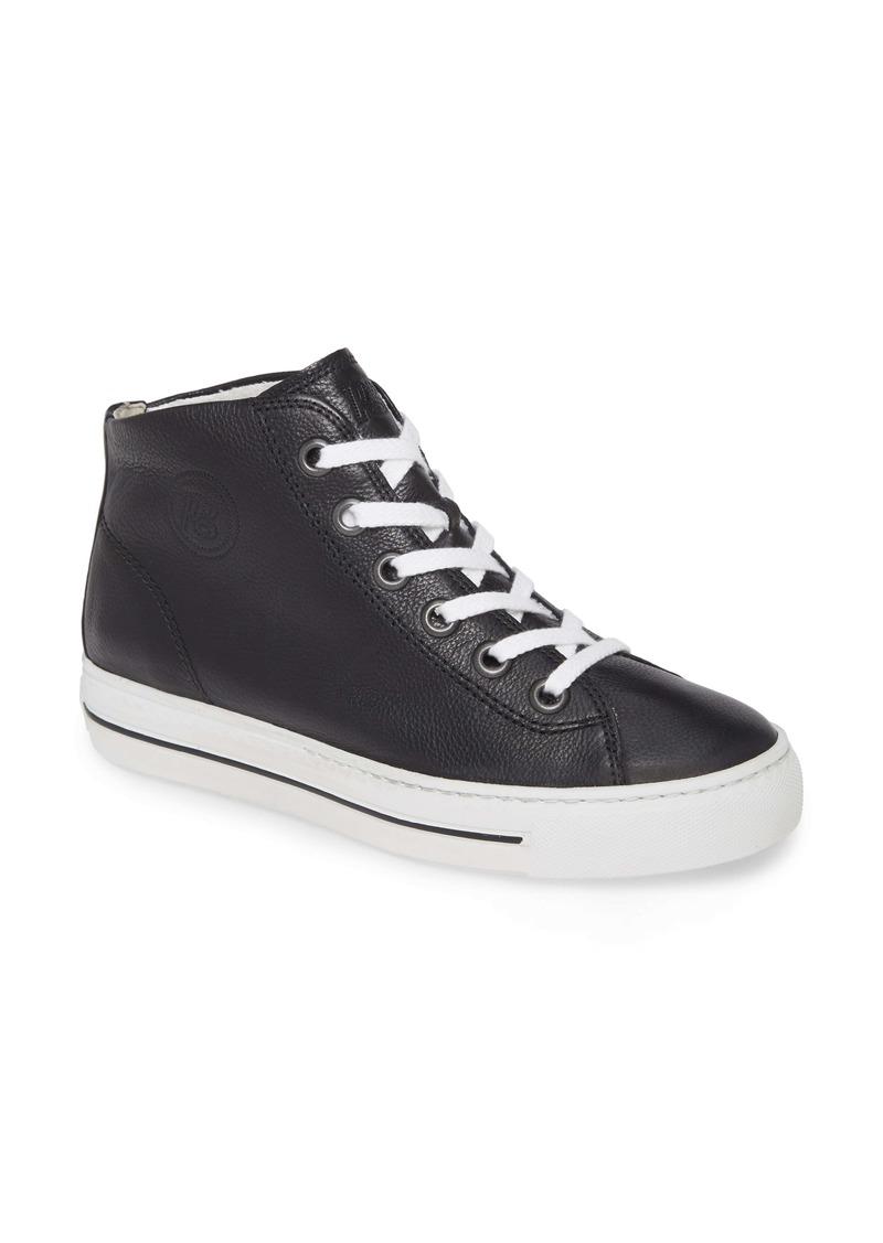 Paul Green Bronte High Top Sneaker (Women)