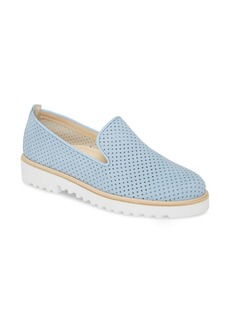 Paul Green Cailey Perforated Loafer (Women)