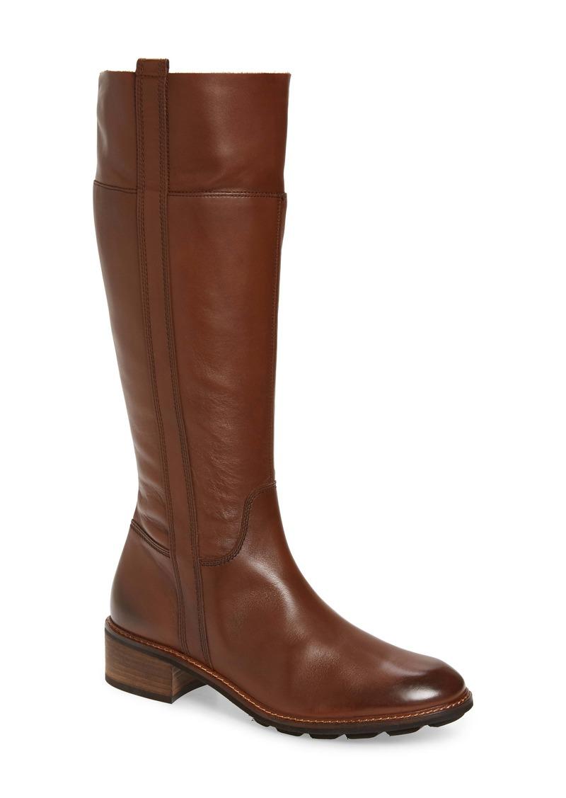 Paul Green Camile Tall Boot (Women) (Wide Calf)