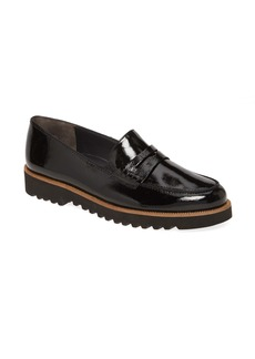 Paul Green Carrie Platform Loafer (Women)