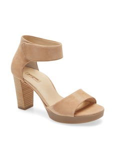 Paul Green Charlene Ankle Strap Sandal (Women)