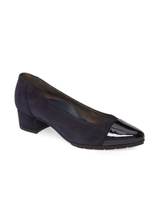 Paul Green Chrissy Cap Toe Pump (Women)