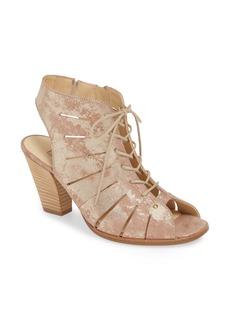 Paul Green 'Cosmo' Peep Toe Sandal (Women)