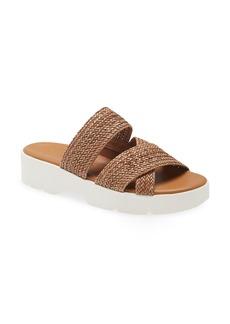Paul Green Harlo Slide Sandal (Women)