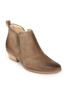 Paul Green Jillian Leather Booties