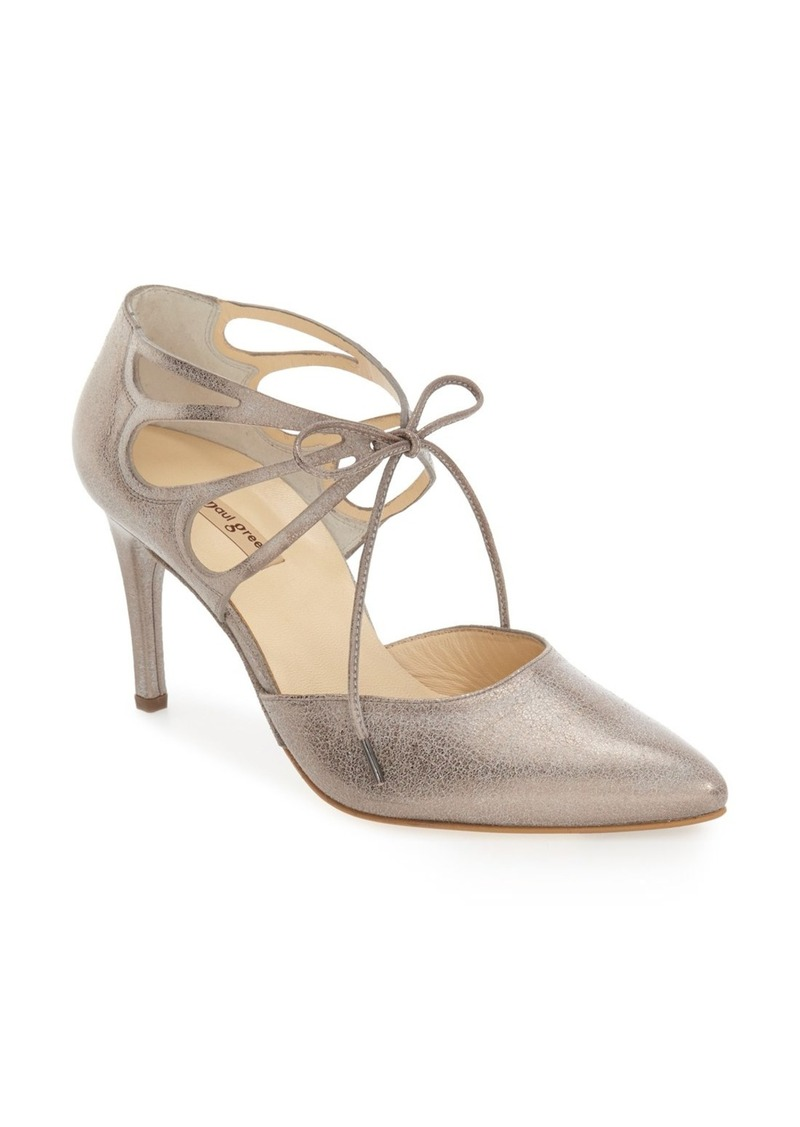 Paul Green Paul Green 'Justeen' Ghillie d'Orsay Pump (Women) | Shoes