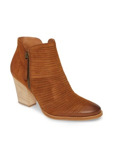 Paul Green Malibu Sliced Zip Bootie (Women)