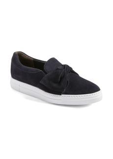 Paul Green Micky Bow Slip-On Sneaker (Women)