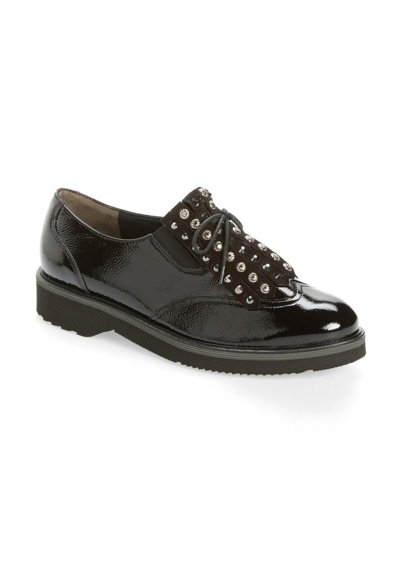 paul green paul green nobu oxford women shoes shop it to me. Black Bedroom Furniture Sets. Home Design Ideas