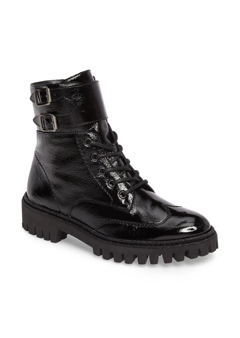 Paul Green Paul Green Omega Moto Boot Women Shoes