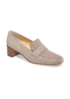 Paul Green Oscar Block Heel Loafer (Women)
