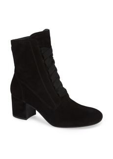 Paul Green Tracy Lace-Up Bootie (Women)