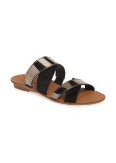 Paul Green Venice Strappy Slide Sandal (Women)