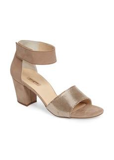 Paul Green 'Wells' Ankle Strap Sandal (Women)