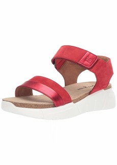 Paul Green Women's Adley SNDL Wedge Sandal   M US